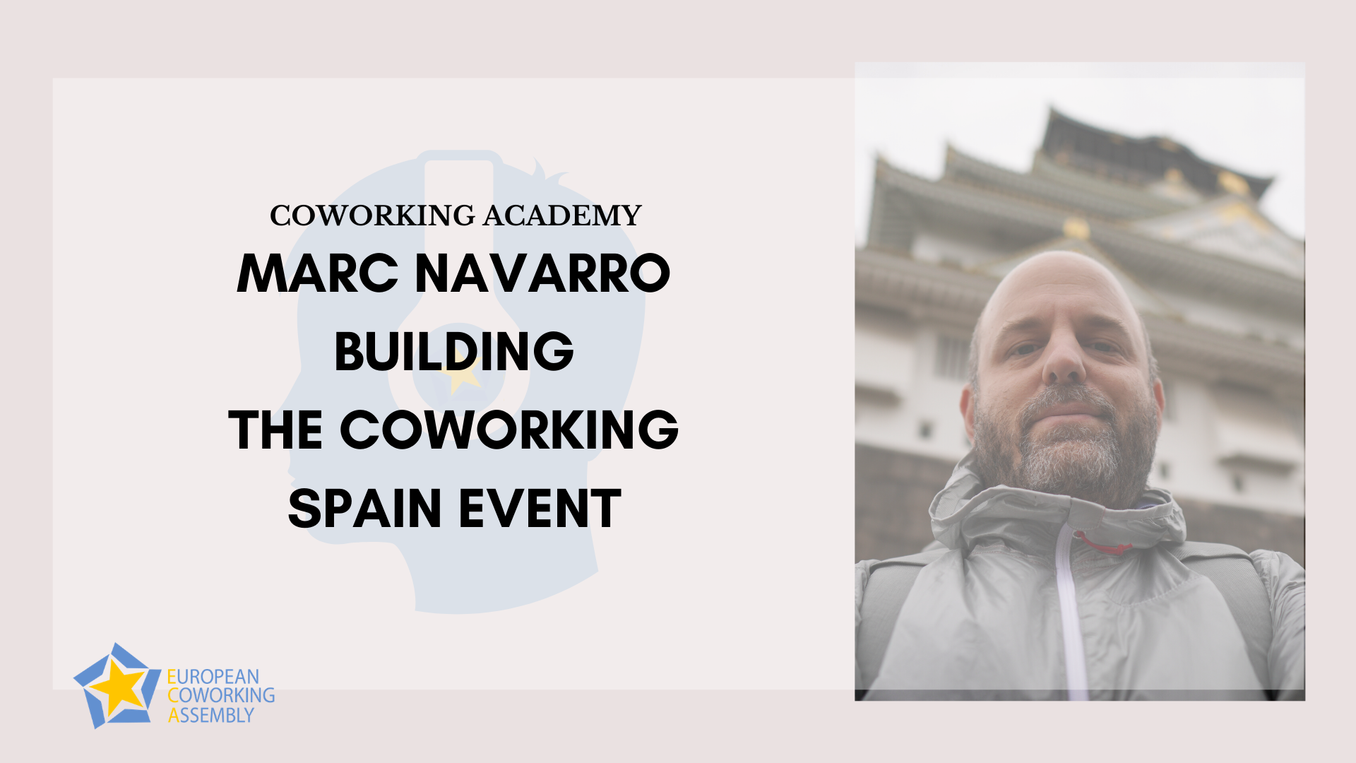 Marc Navarro – Connecting the Local Community