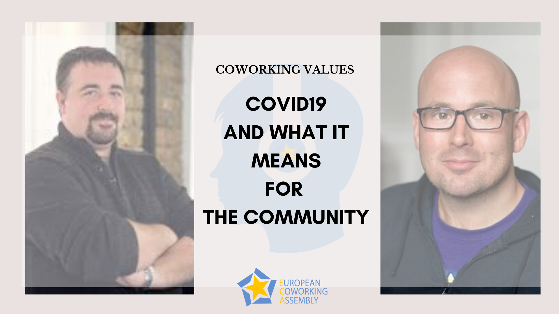 COVID19 and What it means for the Community