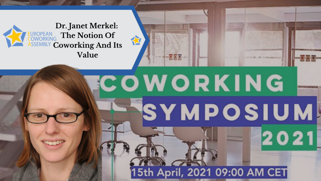 Notion of Coworking