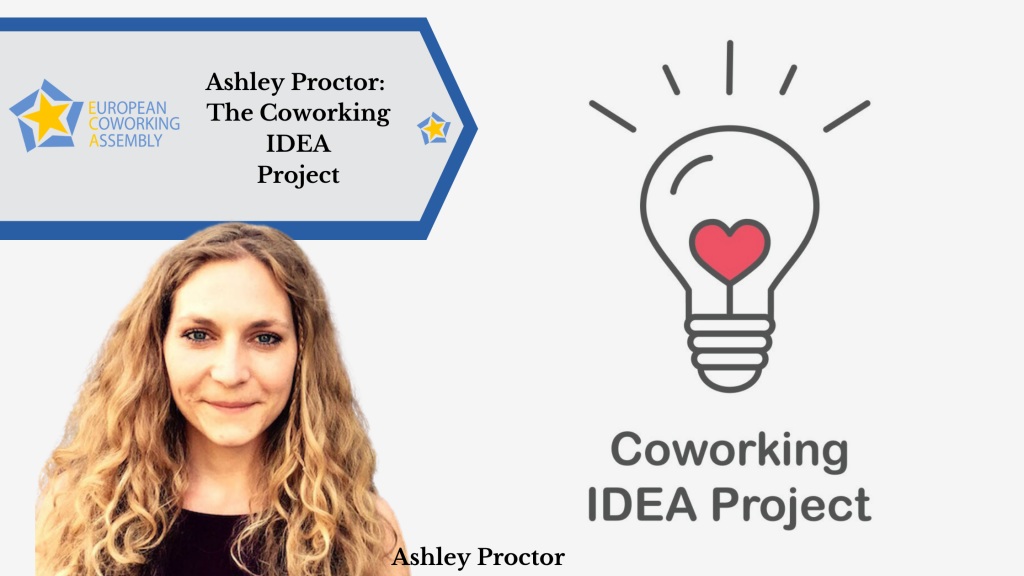 coworking idea project