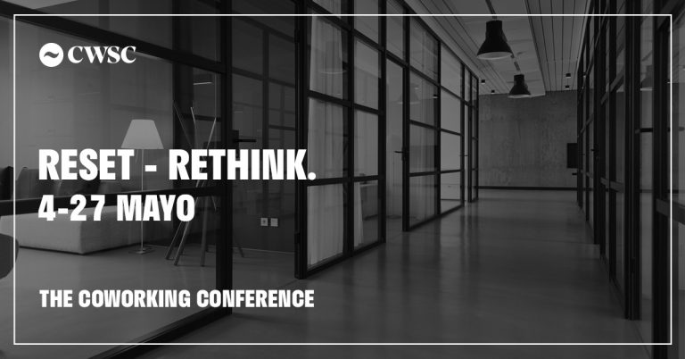 new - European Coworking Assembly